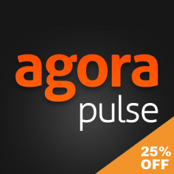AGORAPULSE – USE CODE RAZOR FOR 25% OFF! Social Media Management tool which supports Facebook, Twitter and Instagram (support for LinkedIn being added).