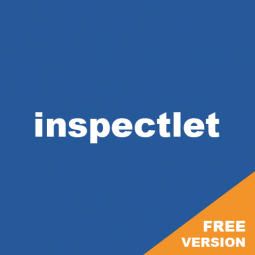 INSPECTLET – FREE VERSION AVAILABLE! Not as comprehensive as Hotjar but provides a good free version.