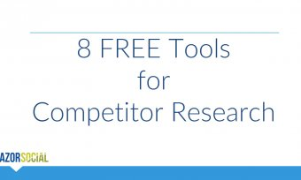 8 Free Tools for Competitor Research