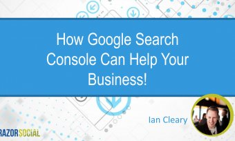 How Google Search Console Can Help Your Business