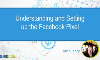 Understanding and Setting Up a Facebook Pixel