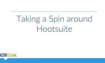 Taking a Spin around Hootsuite