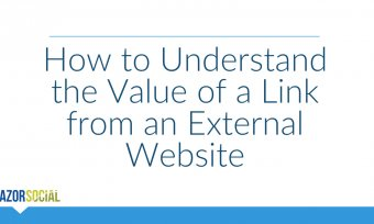 How to Understand the Value of a Link from an External Website