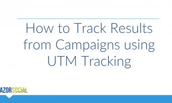 How to Track Results from Campaigns using UTM Tracking