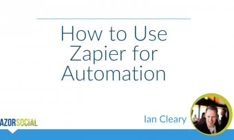 How to Use Zapier for Automation