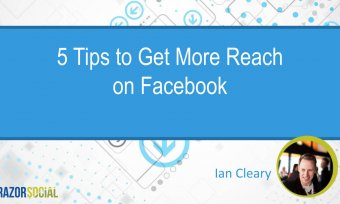 5 Tips to Get More Reach on Facebook